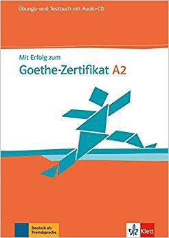 Mit Erfolg zum Gorthe-Zertifikat. von Uta Loumiotis, Andrea Näfken.
